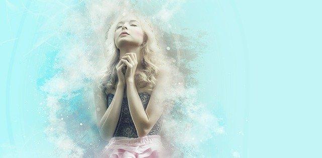 Молитва от чистого сердца