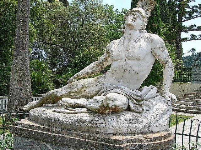 Греческий ученый