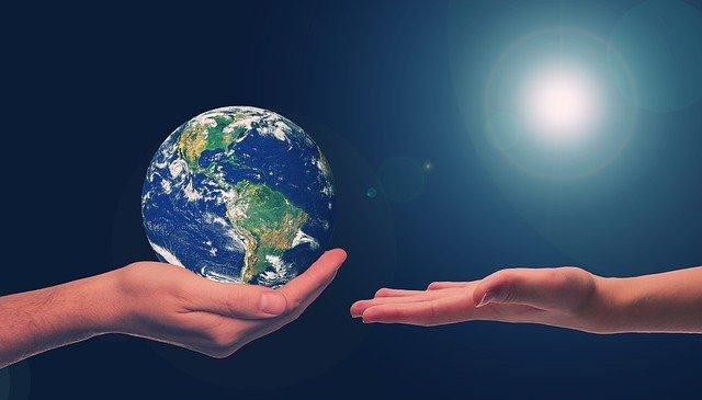 Земля наша