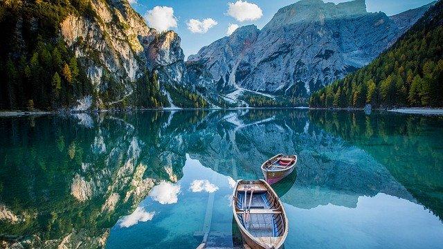 Рай - место блаженства