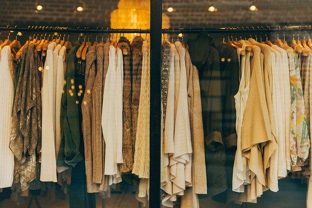 Одежда на выбор